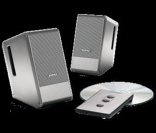 Computer MusicMonitor® Мультимедийная акустическая система