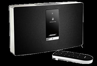 SoundTouch® 30 Wi-Fi® Музыкальная система