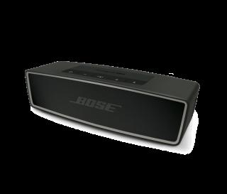 Bose® SoundLink® Mini II Беспроводная мини-система Bluetooth®