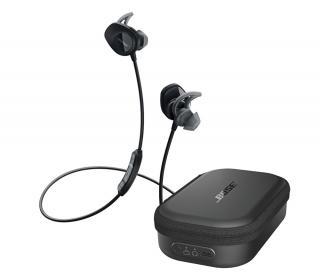 SoundSport wireless + чехол-аккуммулятор