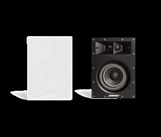 Virtually Invisible® 691 Встраиваемая акустическая система
