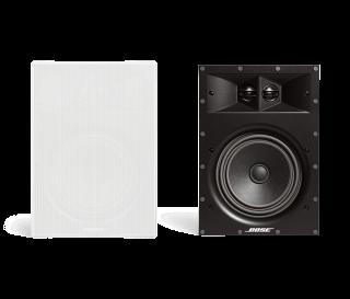 Virtually Invisible® 891 Встраиваемая акустическая система